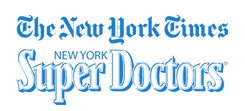 New York Times Super Doctor